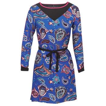 textil Dame Korte kjoler Smash AVERI Flerfarvet