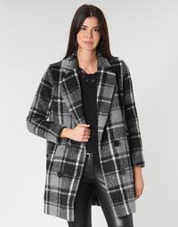 textil Dame Frakker Molly Bracken PL132A21 Sort