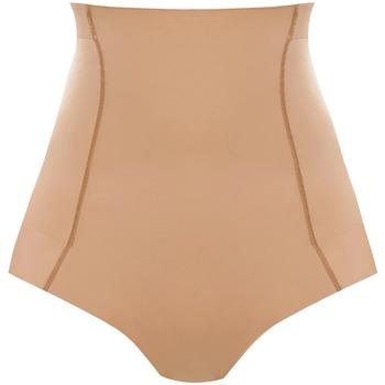 Undertøj Dame Shapewear/ High pants Wacoal WEGRA231 SKN Beige