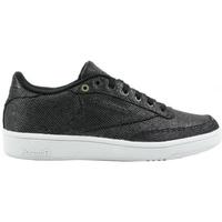 Sko Dame Lave sneakers Reebok Sport Club C 85 Hvid, Grafit