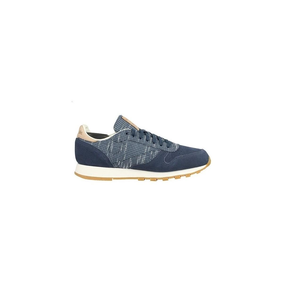 Sneakers Reebok Sport  Classic Leather