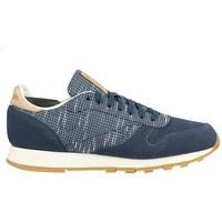 Sko Herre Lave sneakers Reebok Sport Classic Leather Blå