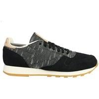 Sko Herre Lave sneakers Reebok Sport Classic Leather Ebk Sort, Grå