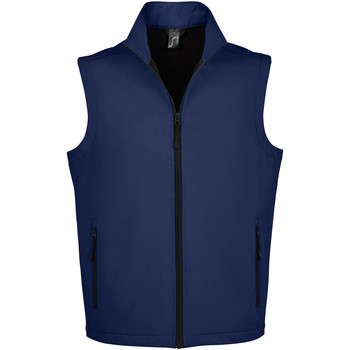 textil Herre Veste / Cardigans Sols RACE BW MEN MODERN Azul