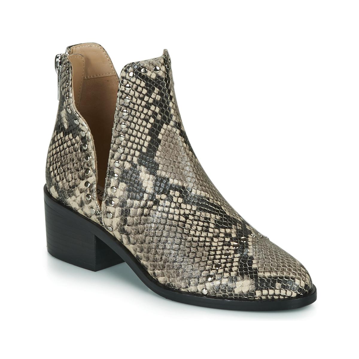 Støvler Steve Madden  CONSPIRE
