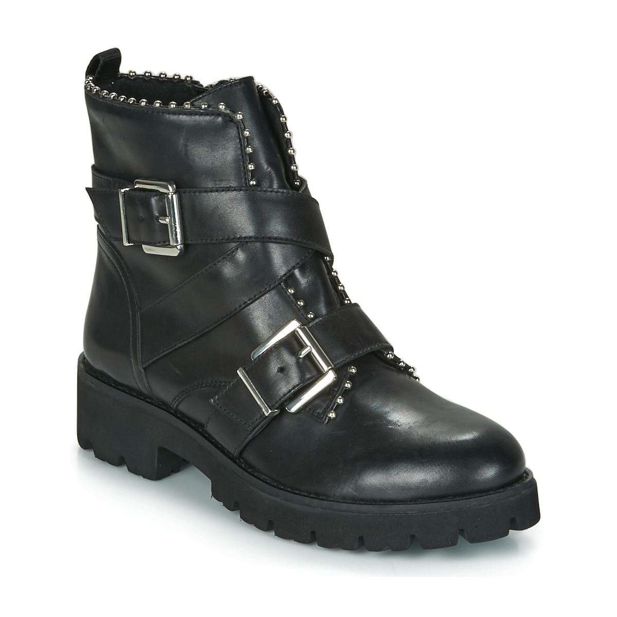 Støvler Steve Madden  HOOFY