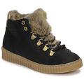 Sneakers Bullboxer  AIB504E6CA-BLCK