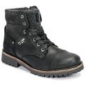 Støvler til børn Bullboxer  AHA518E6L-BLCK