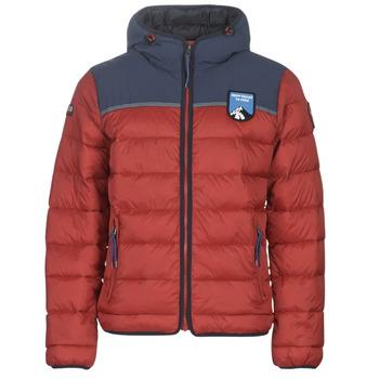 textil Herre Dynejakker Napapijri ARIC Rød
