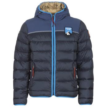 textil Herre Dynejakker Napapijri ARIC Marineblå