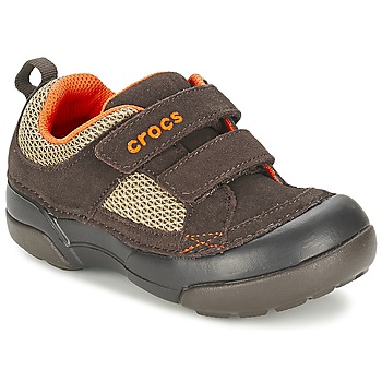 Sneakers til barn Crocs DAWSON HOOK LOOP (2288212987)