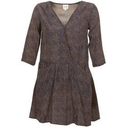 textil Dame Korte kjoler Petite Mendigote CELESTINE Marineblå