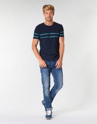 textil Herre Lige jeans Pepe jeans CASH Gs7 / Blå / Medium