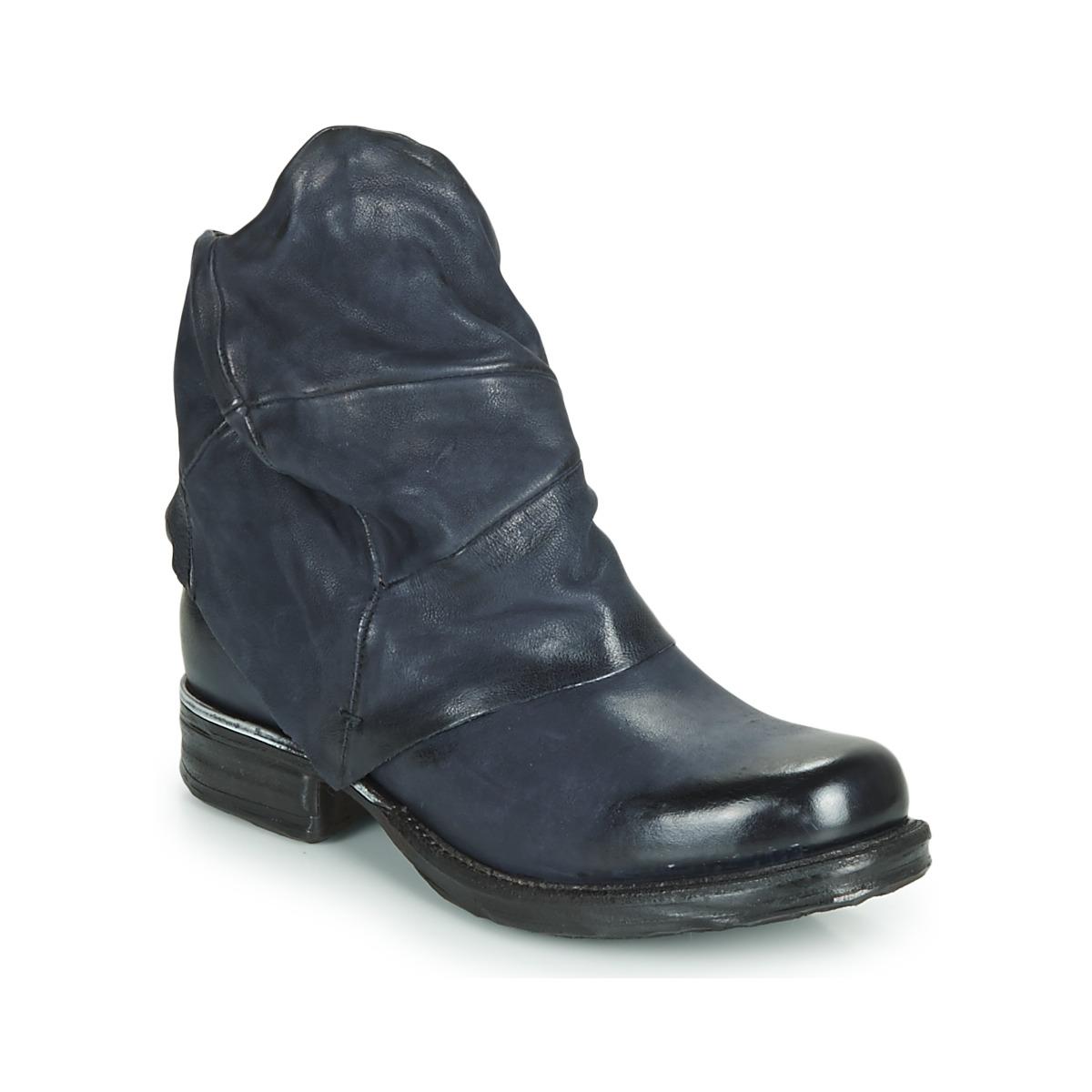 Støvler Airstep / A.S.98  SAINT METAL
