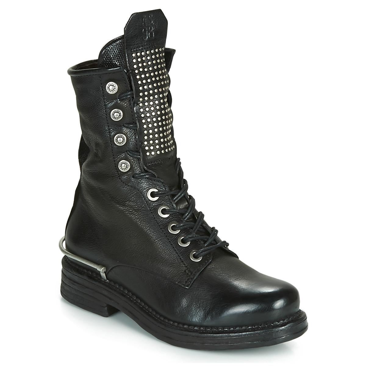 Støvler Airstep / A.S.98  BRET METAL