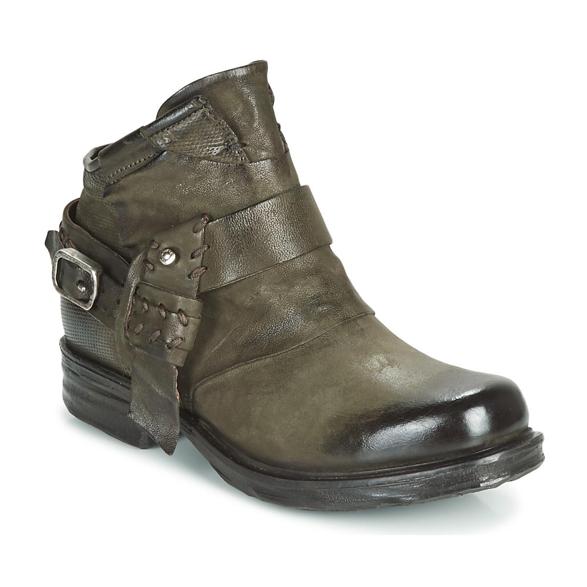 Støvler Airstep / A.S.98  SAINT EC STRAPE