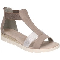 Sko Dame Sandaler Edit 19V-01-0111 04-0513 grey