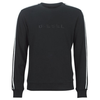 textil Herre Sweatshirts Diesel WILLY Sort