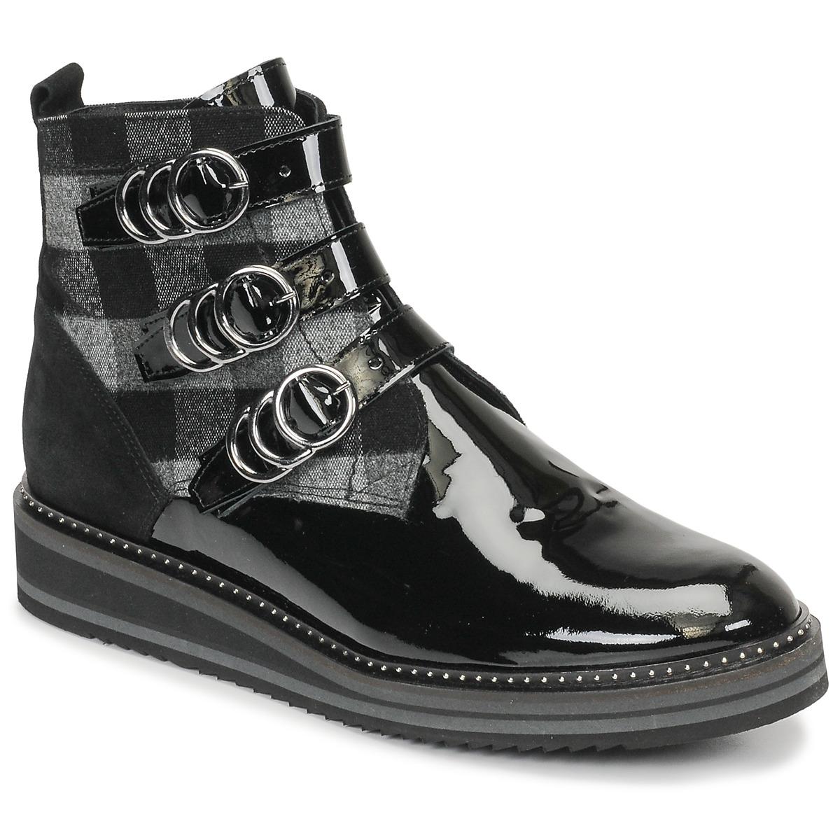 Støvler Regard  ROCPOL V3 VERNIS