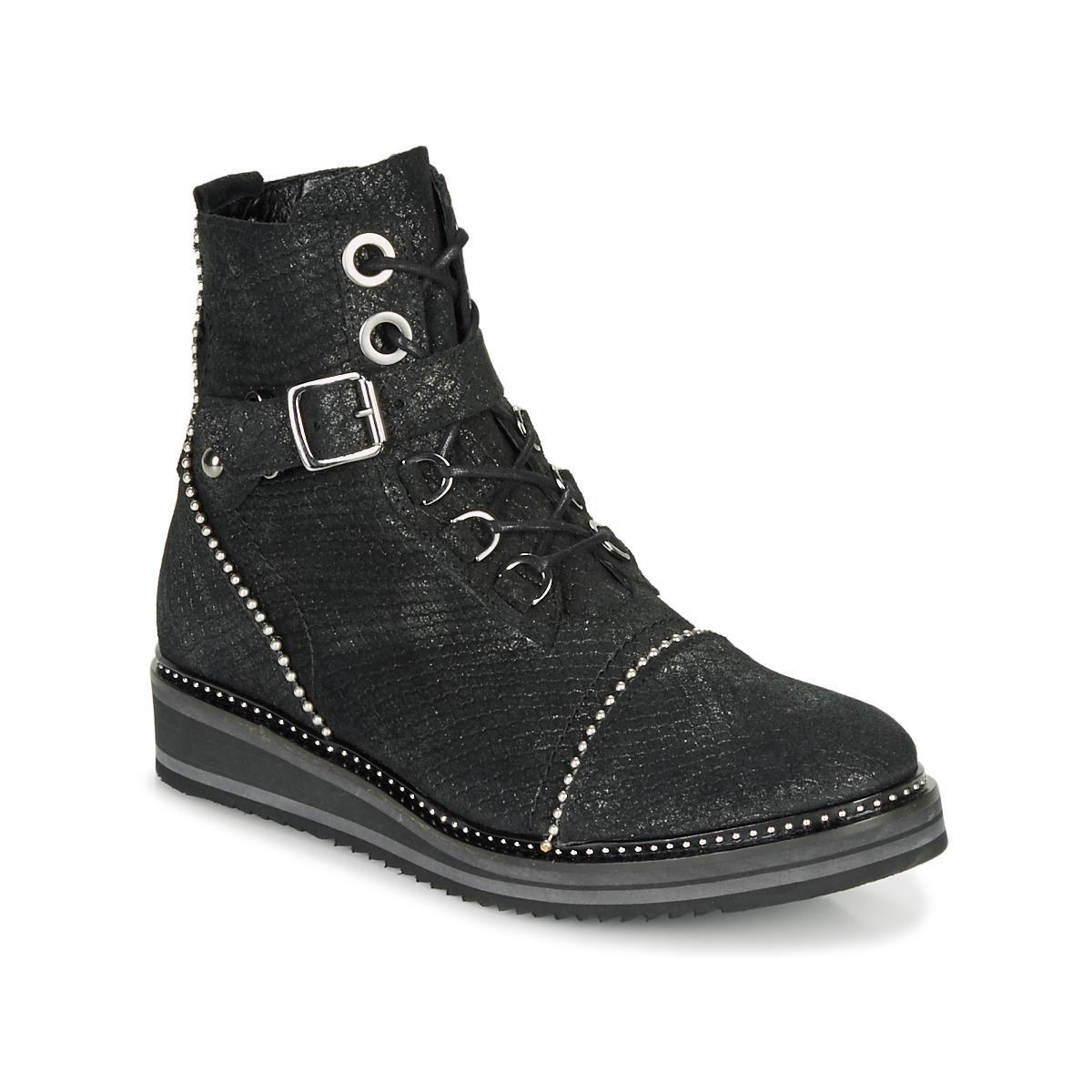 Støvler Regard  ROCTALY V2 CRTE SERPENTE SHABE