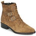 Støvler Philippe Morvan  SWAG V4 CRTE VEL