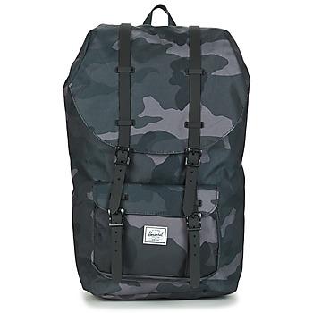 Tasker Rygsække Herschel LITTLE AMERICA Camouflage