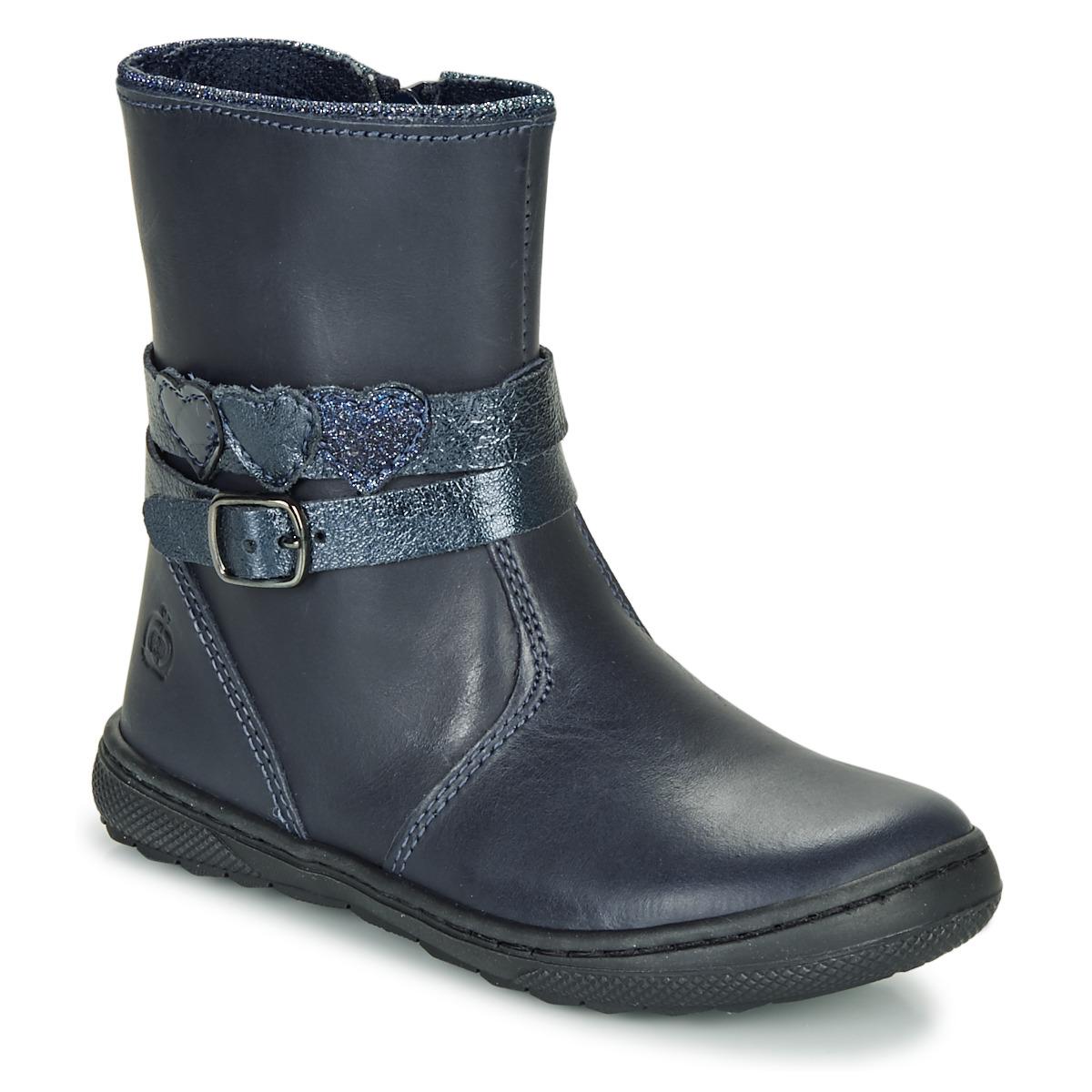 Støvler til børn Citrouille et Compagnie  LOMINE