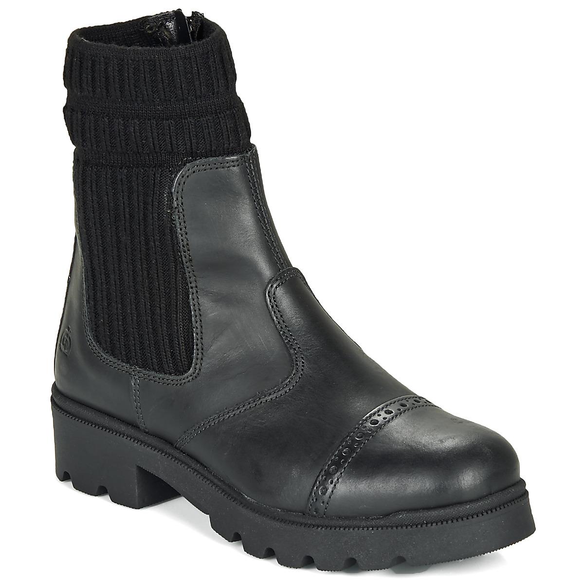 Støvler til børn Citrouille et Compagnie  LOBINOUTE
