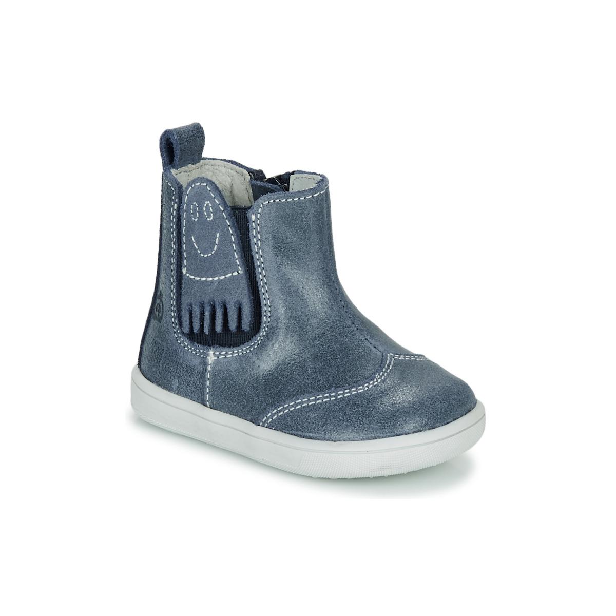 Støvler til børn Citrouille et Compagnie  LESKIMO