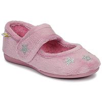 Sko Pige Tøfler Citrouille et Compagnie LAFIFOU Pink