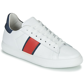 Sko Dame Lave sneakers Yurban LIEO Hvid