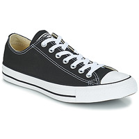 Sko Lave sneakers Converse CHUCK TAYLOR ALL STAR CORE OX Sort
