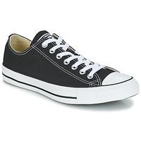 Sko Lave sneakers Converse CHUCK TAYLOR ALL STAR CORE OX Sort