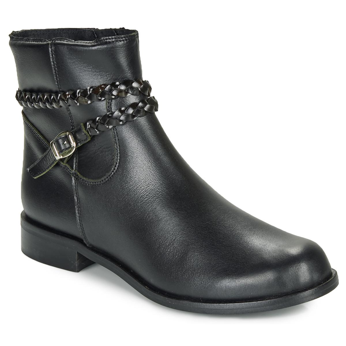 Støvler So Size  OSCARDO