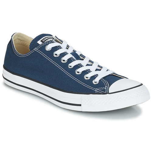 Sko Lave sneakers Converse CHUCK TAYLOR ALL STAR CORE OX Marineblå