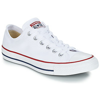 Sko Lave sneakers Converse CHUCK TAYLOR ALL STAR CORE OX Hvid / Optical