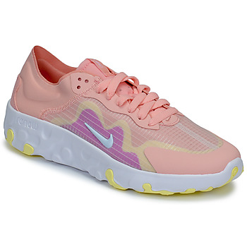 Sko Dame Lave sneakers Nike RENEW LUCENT W Pink