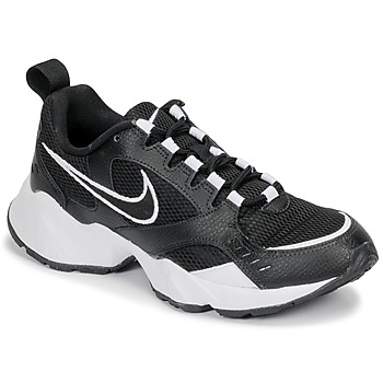 Sko Dame Lave sneakers Nike AIR HEIGHTS W Sort