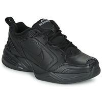 Sko Herre Lave sneakers Nike AIR MONARCH IV Sort