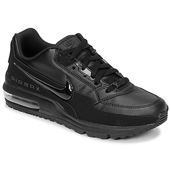 Sko Herre Lave sneakers Nike AIR MAX LTD 3 Sort