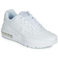 Sko Herre Lave sneakers Nike AIR MAX LTD 3 Hvid