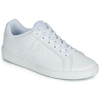 Sko Herre Lave sneakers Nike COURT ROYALE Hvid