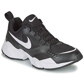 Sko Herre Lave sneakers Nike AIR HEIGHTS Sort / Hvid