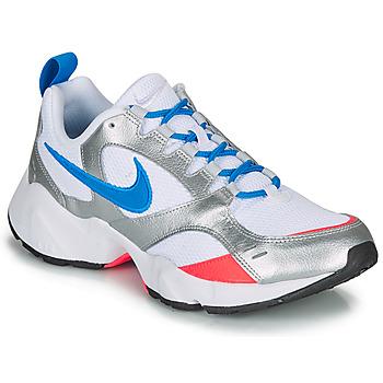 Sko Herre Lave sneakers Nike AIR HEIGHTS Hvid / Blå / Orange