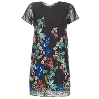 textil Dame Korte kjoler Desigual LORETHA Flerfarvet