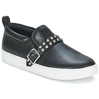 Sko Dame Slip-on Marc by Marc Jacobs CUTE KICKS KENMARE Sort
