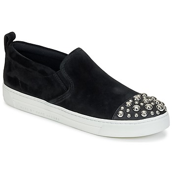 Sko Dame Slip-on Marc by Marc Jacobs GRAND Sort