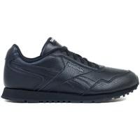 Sko Børn Lave sneakers Reebok Sport Royal Glide Syn Sort