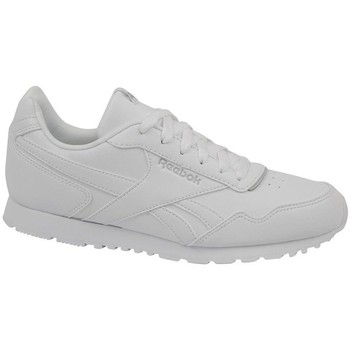 Sko Børn Lave sneakers Reebok Sport Royal Glide Syn Hvid