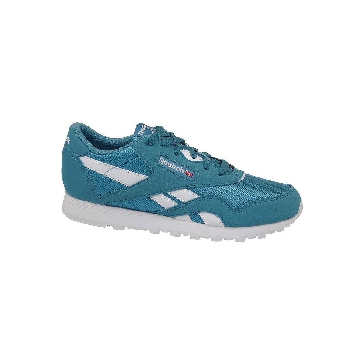 Sneakers Reebok Sport  CL Nylon MU